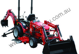 TYM   TS25 4WD Tractor