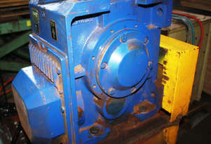 Gearbox Ratio 60/1 & 5.5kw 3 Phase