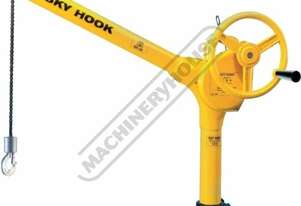 8500 Series Sky Hook Lifting Device 227kg