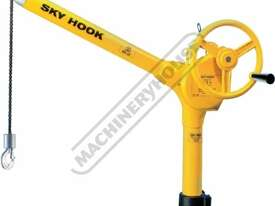 8500 Series Sky Hook Lifting Device 227kg - picture0' - Click to enlarge