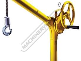 8500 Series Sky Hook Lifting Device 227kg - picture2' - Click to enlarge