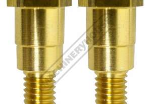 PCTH24 2  Contact Tip Holders Suits SB24 Mig Torch