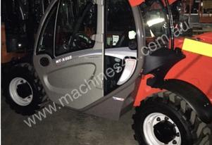 Manitou MT-X625T Telehandler Hire From $550/pw +G