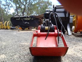 Hiab Hydraulic Grab Grapple Rotating - picture2' - Click to enlarge