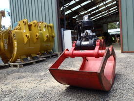 Hiab Hydraulic Grab Grapple Rotating - picture7' - Click to enlarge