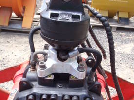 Hiab Hydraulic Grab Grapple Rotating - picture10' - Click to enlarge