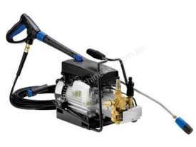 NEW Industrial Gerni Blue Pressure Cleaner (SC UNO 4M 140/620 PS) Alpha Booster 3-26 - picture2' - Click to enlarge
