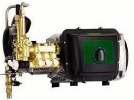Nilfisk Industrial Pressure Cleaner (SC UNO 4M 140/620 PS) Alpha Booster 3-26 - picture1' - Click to enlarge