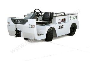 Taylor-Dunn TC-50 E AC Electric Tiger Tow Tractor