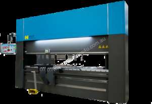 HACO Euromaster-S 30150 High Speed Pressbrake