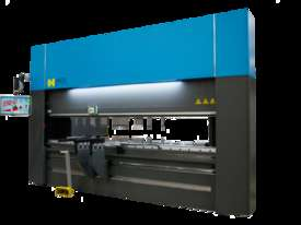 HACO Euromaster-S 30150 High Speed Pressbrake - picture0' - Click to enlarge