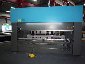 HACO Euromaster-S 30150 High Speed Pressbrake - picture14' - Click to enlarge