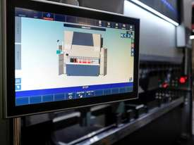 HACO Euromaster-S 30150 High Speed Pressbrake - picture2' - Click to enlarge