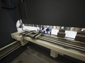 HACO Euromaster-S 30150 High Speed Pressbrake - picture7' - Click to enlarge