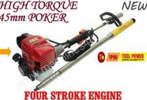 Concrete Vibrator TOOL POWER with 45mm poker