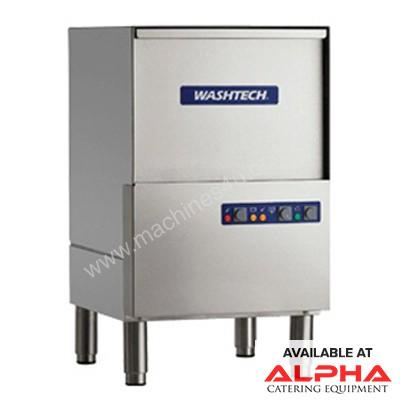 Washtech XG - Economy Undercounter Glasswasher - 365mm Rack