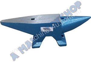 BLACKSMITHS ANVIL CAST STEEL 80KG 25MM
