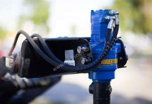 New Augertorque Auger Drive for Mini Loaders
