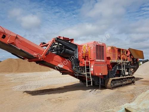 Terex J1175  Crushing Crushing/Screening