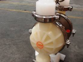 Diaphragm Pump - In/Out:50mm. - picture2' - Click to enlarge