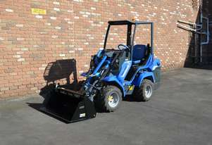 Multione 7.3S Loader/Tool Carrier Loader