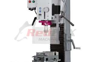BF30 OPTI MILLING MACHINE GEARED HEAD