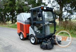 Hako Citymaster 300 Sweeper Sweeping/Cleaning