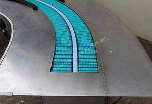 Motorised Conveyor Bend