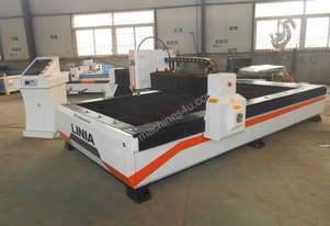 LINIA CNC PLASMA CUTTING MACHINE