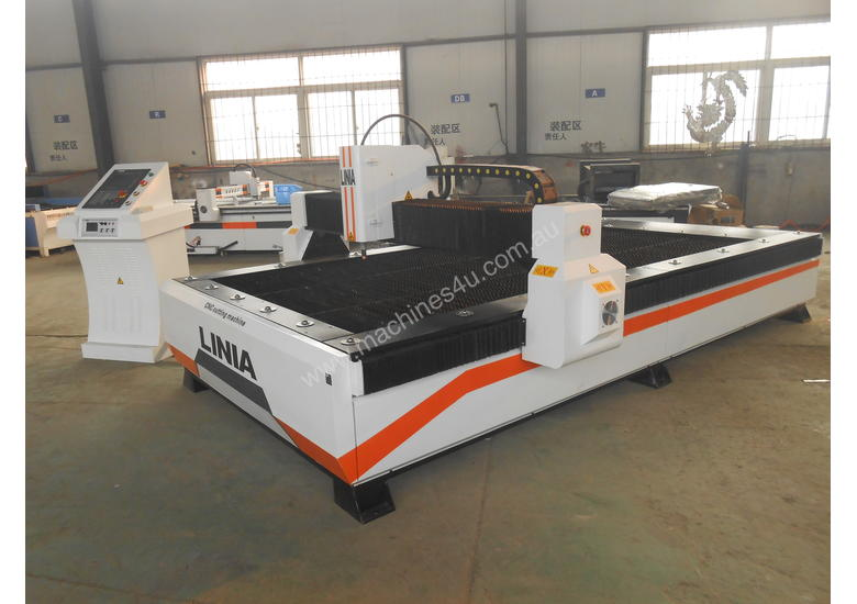 New 2017 Linia Linia Cnc Plasma Cutting Machine Cnc
