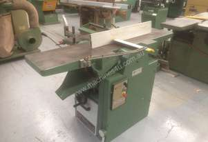 USED ROBLAND SD310 PLANER TICKNESSER/MORTISER  COMBINATION
