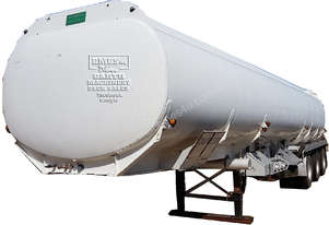 Alloy Semi Tanker Trailer, Call EMUS NQ