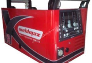 USED WELDMAX PTS280A PULSE MIG WELDER