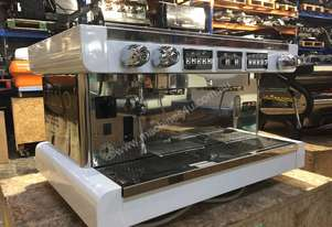 Astoria 2 Group Commercial Espresso Coffee Machine