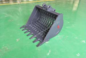 Roo Attachments Brand New 4-5T Skelton bucket