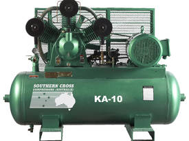KA Series 3 - 15kW - picture0' - Click to enlarge