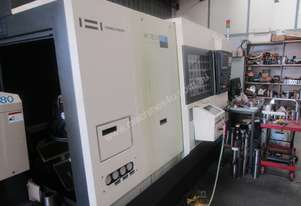 Hwacheon Hi Tech 400 CNC Machine