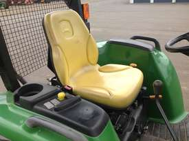 John Deere 4720 Tractor 4WD eHydro - picture14' - Click to enlarge