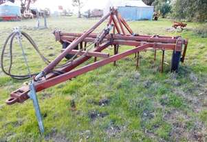 Agrowplow Deep Ripper Trailing