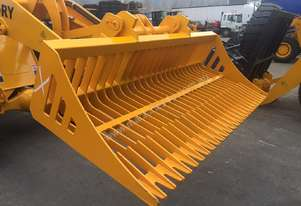 Victory Sieve Bucket for Wheel Loader