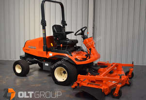 Kubota Out Front Mower For Sale F3680 Side Discharge 36Hp DIESEL Engine