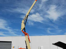 2010 JLG 600AJ Articulating Boom Lift - picture0' - Click to enlarge