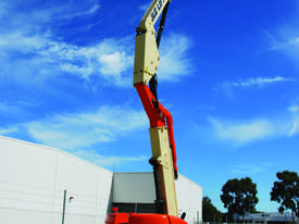 2010 JLG 600AJ Articulating Boom Lift - picture2' - Click to enlarge