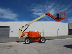 2010 JLG 600AJ Articulating Boom Lift - picture3' - Click to enlarge
