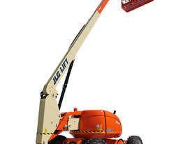 2010 JLG 600AJ Articulating Boom Lift - picture4' - Click to enlarge