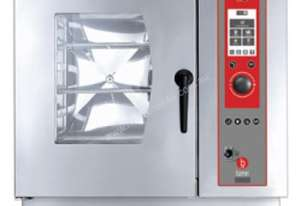 Baron BCKEX07 X Series Electric Combi Oven