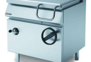 Mareno ANBR7-8GF Mild steel Bottom Bratt Pan
