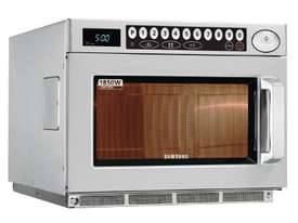 Samsung Microwave CMWO Programmable 1850watt 26Ltr - picture0' - Click to enlarge