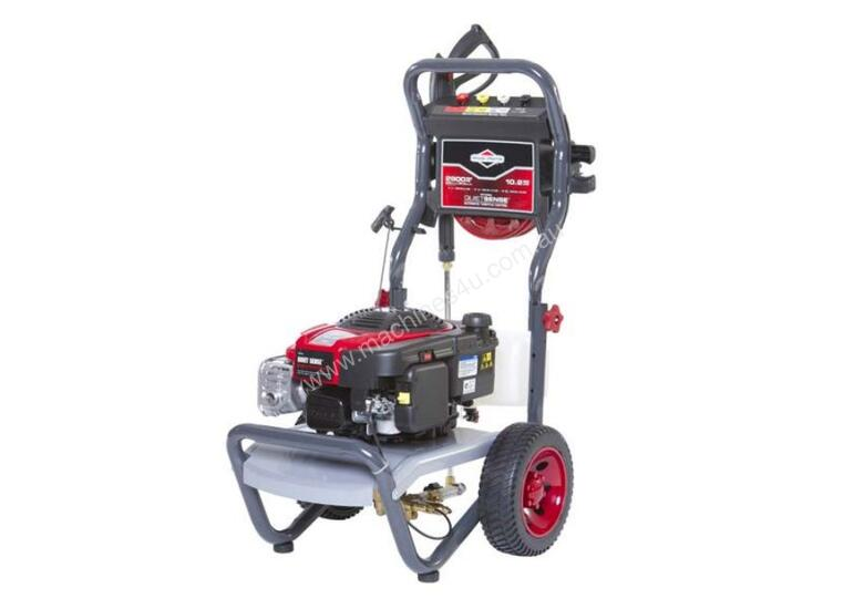 2900 PSI Pressure Cleaner