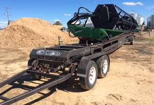 Midwest CH40CTF Header Front Harvester/Header